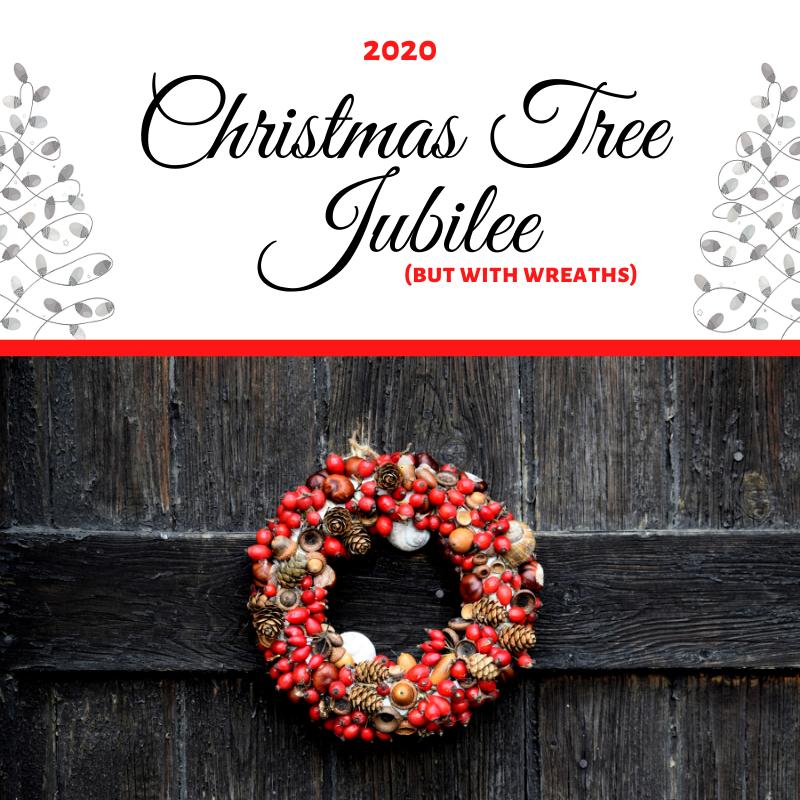 christmas tree jubilee